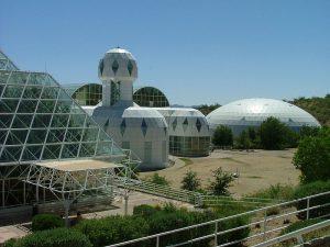 dome biosphere 2